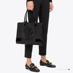 "Tory Burch Bags - ⭐️Brand New with tags ""Ella"" by Tory Burch⭐️"